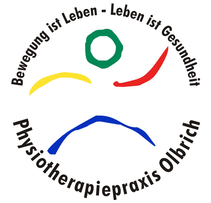 Logo Physiotherapiepraxis Olbrich in Göttingen